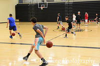 7th-9th Boys Basketball Camp