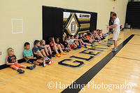 k-3rd Grade Boys Basketball Camp