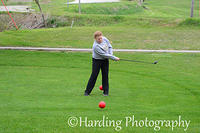 Girls golf vs. Shenandoah