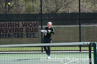 Girls Tennis vs. Sioux City